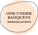 One Under Banquet Venue