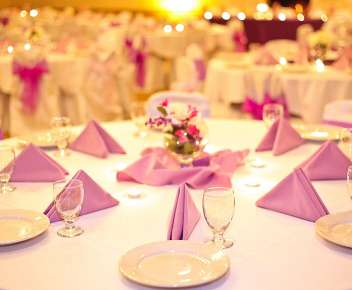 Dinner Banquet Packages